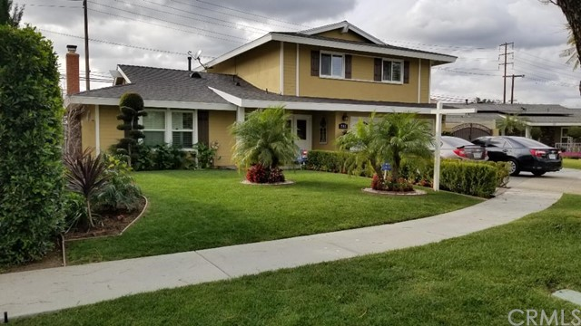 Photo of 717 S Dawn Street, Anaheim, CA 92805