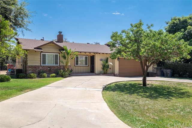 Single Family Home for Sale at 11057 Magda Lane La Habra, California 90631 United States