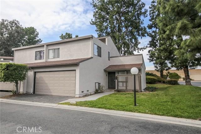 Townhouse for Sale at 3011 Via Bruno E Anaheim, California 92806 United States