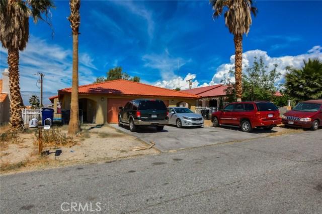 13525 Hermano Wy, Desert Hot Springs, CA, 92240