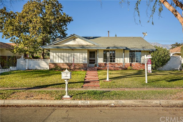 , CA  is listed for sale as MLS Listing IV17245884