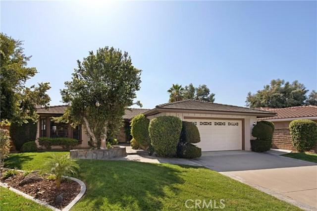 5406 Via Ramon Road, Yorba Linda, California