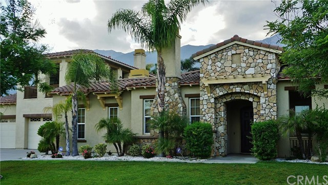 10224 Monaco Drive Rancho Cucamonga, CA 91737 is listed for sale as MLS Listing CV16110711