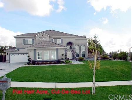 6053 LOS ALTOS Court Rancho Cucamonga CA 91739