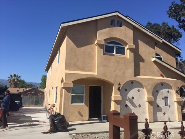 Single Family for Sale at 1010 Acacia Avenue N San Bernardino, California 92410 United States