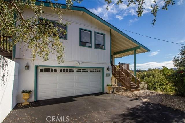 4875  Nogales Avenue, Atascadero in San Luis Obispo County, CA 93422 Home for Sale