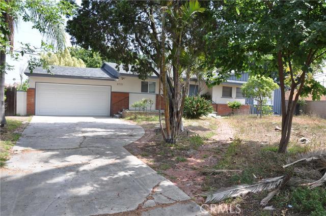 Single Family Home for Rent at 9701 Skylark St Garden Grove, California 92841 United States