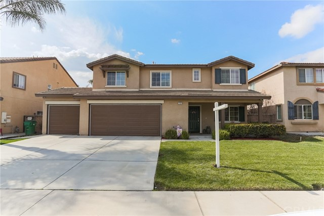 7131 Lemon Grass Avenue, Eastvale, CA, 92880