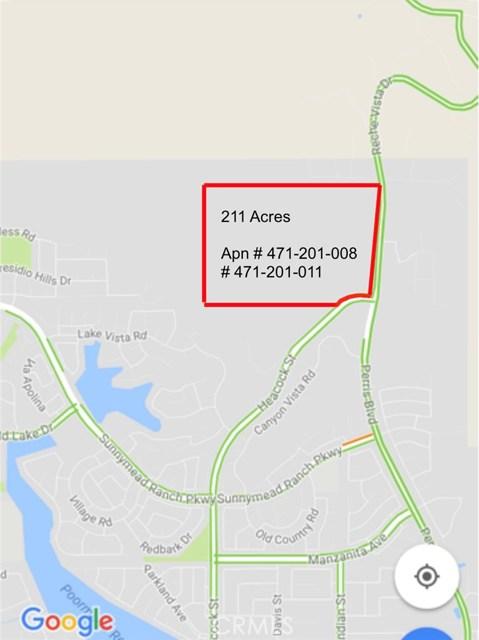 土地 为 销售 在 Heacock Street Moreno Valley, 美国