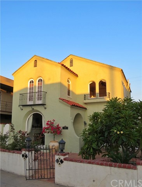 34 Ximeno Avenue, Long Beach, CA, 90803