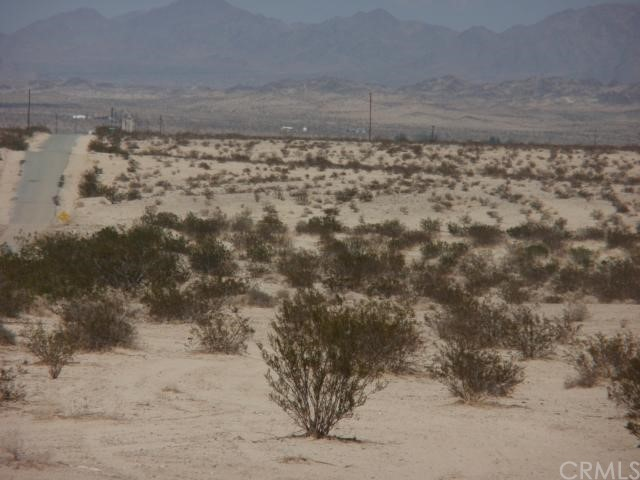 Additional photo for property listing at 0 Bagdad Highway N  29 Palms, California 92277 United States