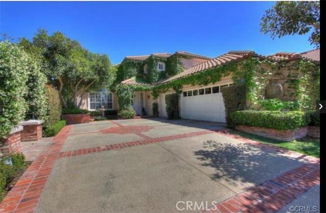 Single Family Home for Sale at 2 Springside St Rancho Santa Margarita, California 92679 United States