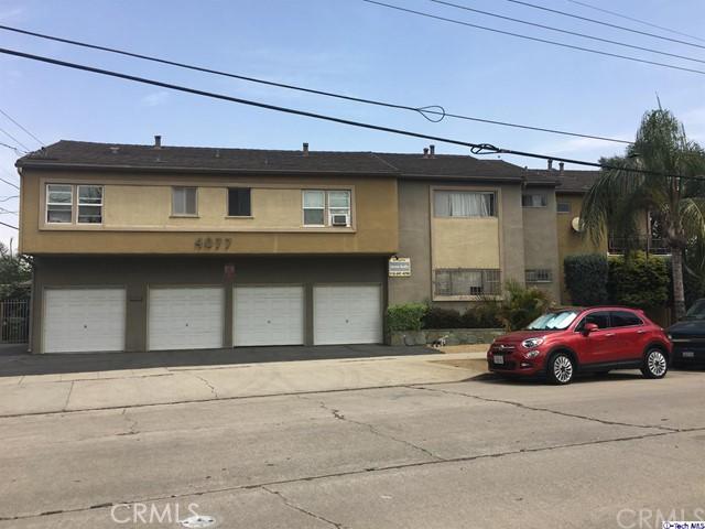 4077 Rigali Street Los Angeles, CA 90039 - MLS #: 318002693