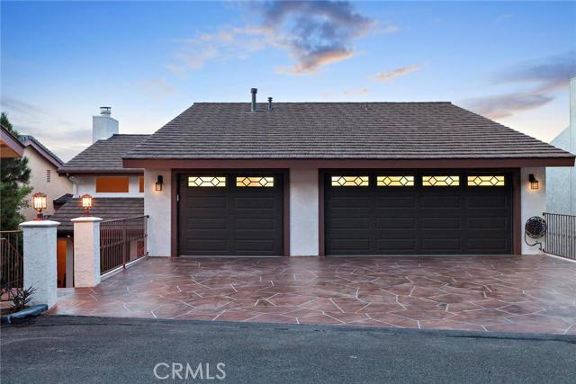 Single Family Home for Sale at 12352 Circula Panorama North Tustin, California 92705 United States