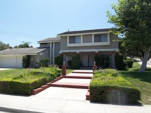 Single Family Home for Rent at 6000 East Silverspur St Anaheim Hills, California 92807 United States