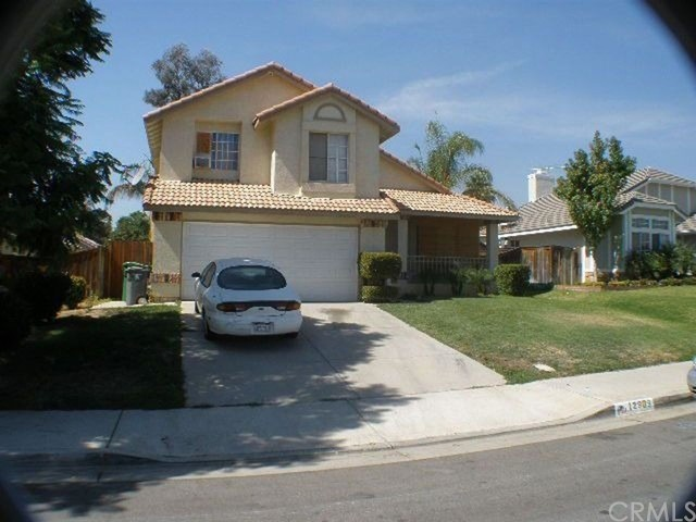 Single Family Home for Rent at 12909 Barbazon Drive Moreno Valley, California 92555 United States