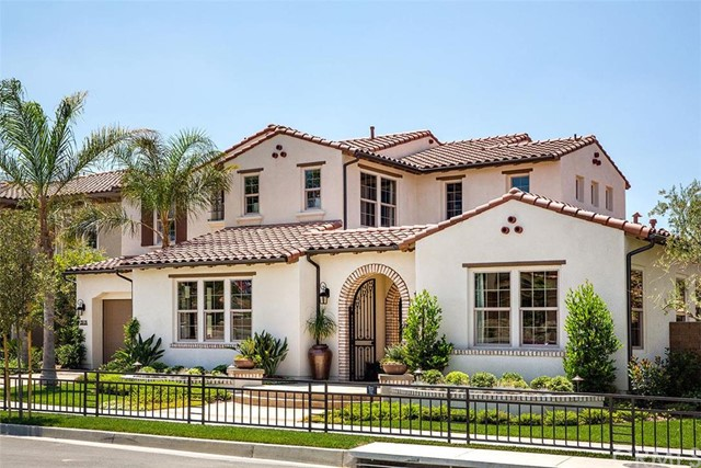 Single Family Home for Sale at 2518 E. Mckittrick St Brea, California 92821 United States