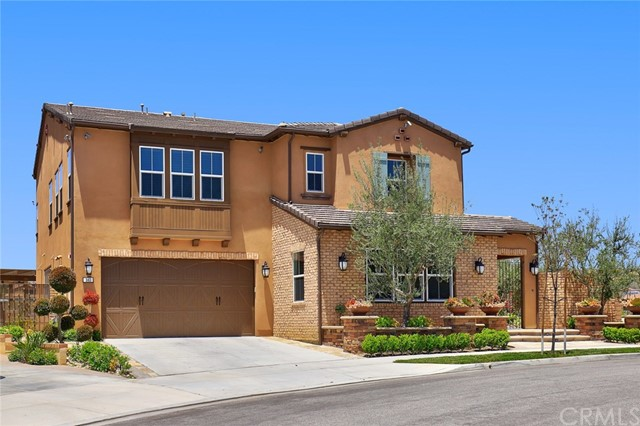 Photo of 543 N Cable Canyon, Brea, CA 92821