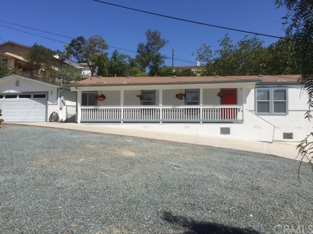 Single Family Home for Sale at 1732 Oriole Street San Diego, California 92114 United States