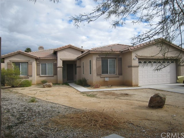 13902 Hacienda Heights Dr, Desert Hot Springs, CA 92240 Photo