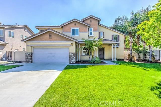 6192 Cedar Creek Road Eastvale CA  92880