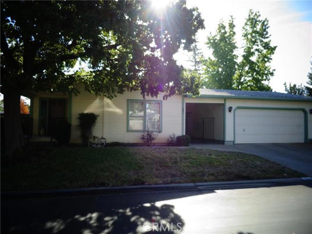 2050 SPRINGFIELD Drive, Chico CA 95928