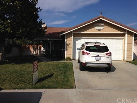 514 Cynthia Street Beaumont, CA 92223 is listed for sale as MLS Listing CV17235086