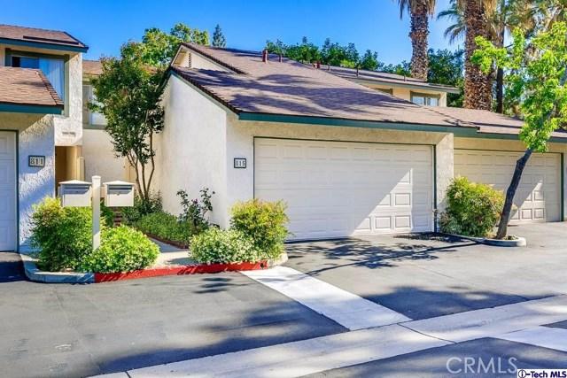 815 E Pepper Tree Drive, Azusa, CA 91702