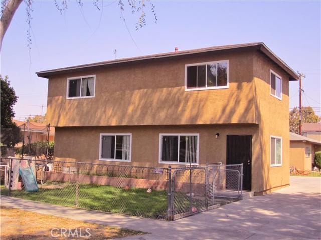 7802 Whitsett Avenue, Los Angeles, California 90001