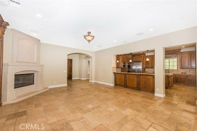 395 Shivom Court Anaheim Hills, CA 92808 - MLS #: PW18092743