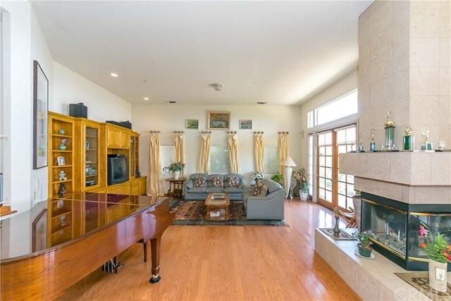 605 Greenview Road La Habra Heights, CA 90631 - MLS #: PW17185263