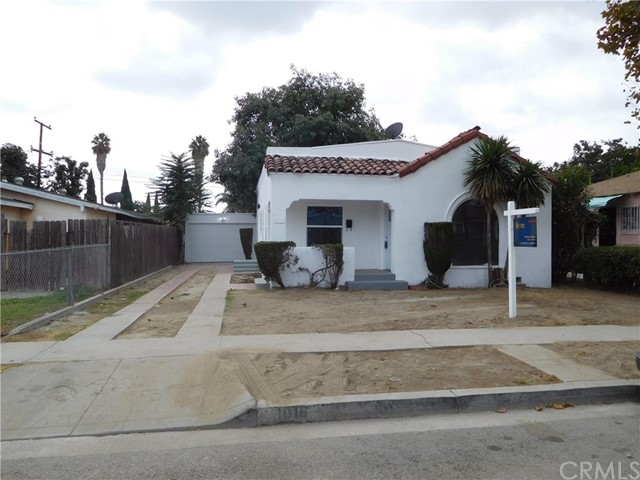 1016 E Golden Street Compton, CA 90221 - MLS #: PW18244045