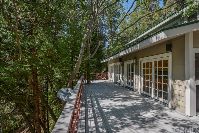 Detail Gallery Image 1 of 1 For 405 Blue Jay Canyon Rd, Blue Jay,  CA 92317 - 3 Beds | 2/1 Baths