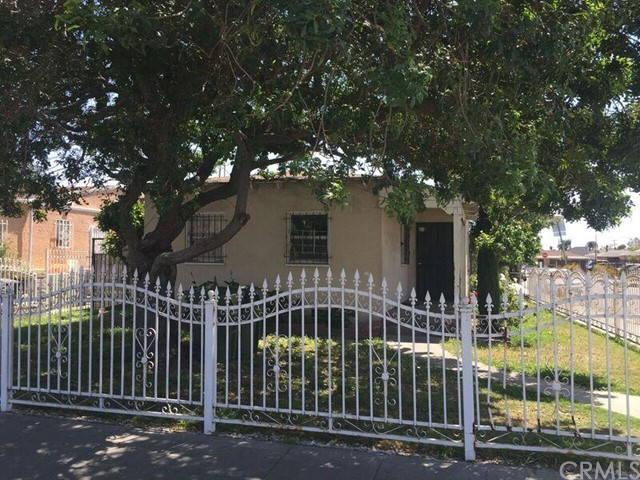 540 W Magnolia Street Compton, CA 90220 is listed for sale as MLS Listing RS16112543