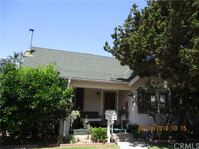 192 N Lester Drive, Orange, California