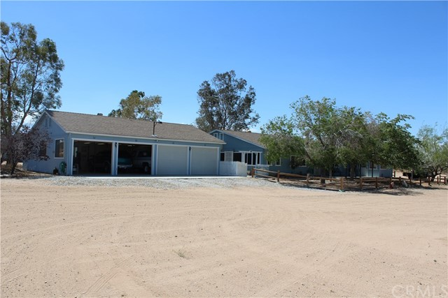 63070 Learco Wy, Joshua Tree, CA 92252 Photo