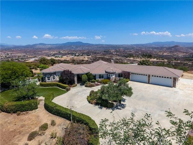 39845 Spanish Oaks Drive  Temecula CA 92592