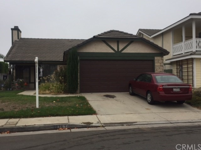 10761 Stamfield Drive , CA 91730 is listed for sale as MLS Listing CV16724762