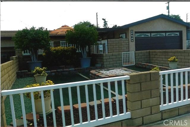 2464 W Glencrest Av, Anaheim, CA 92801 Photo 1