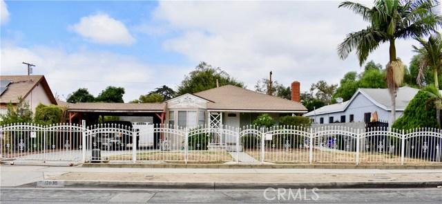 Photo of 12035 Thorson Avenue, Lynwood, CA 90262