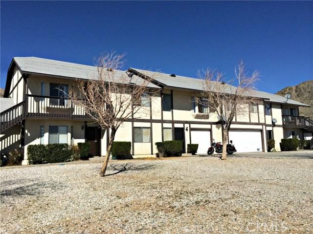 20138 Carlisle Road Apple Valley, CA 92307 - MLS #: CV18160844