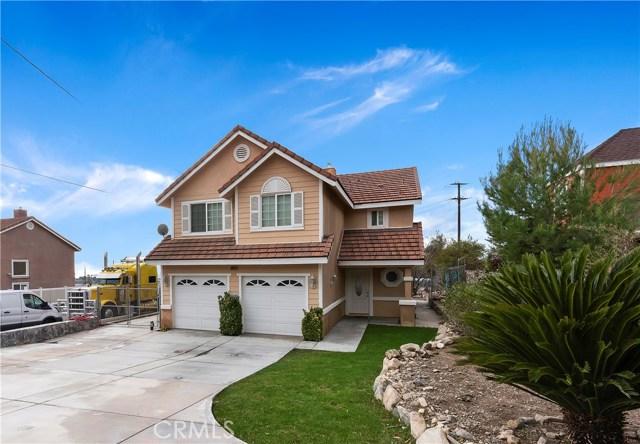 18543 Arrowhead Boulevard Devore CA 92407