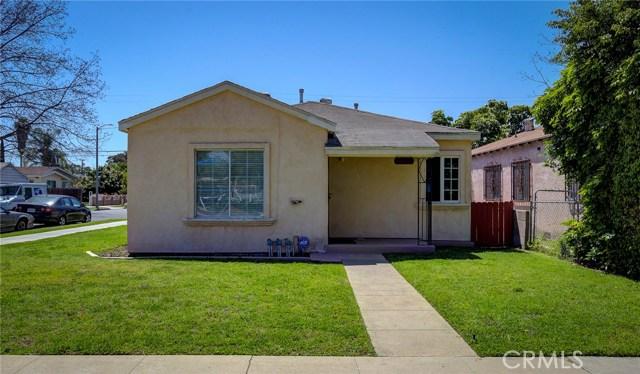 1724 E Poinsettia St, Long Beach, CA 90805 Photo 1