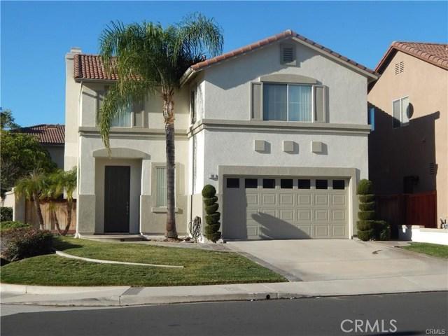 Photo of 38 Ametrine Way, Rancho Santa Margarita, CA 92688