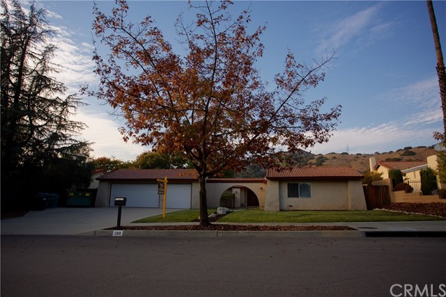 289 ARMSTRONG Drive, Claremont CA 91711