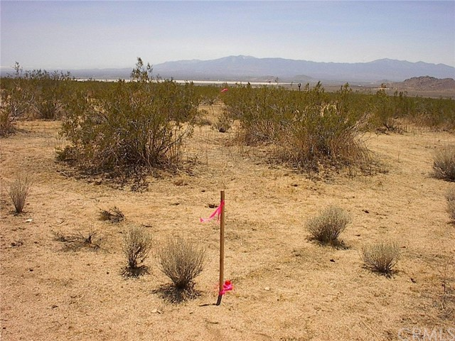 Land for Sale at 1 Silver Rock Road 1 Silver Rock Road El Mirage, California 92301 United States