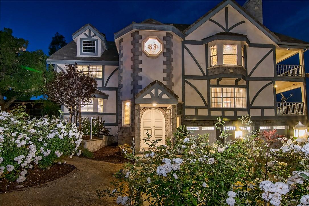 9829 Mcbroom Street, Shadow Hills, CA 91040