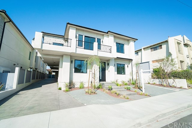 2603  Nelson Avenue B, Redondo Beach in Los Angeles County, CA 90278 Home for Sale
