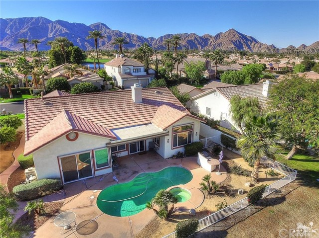 50440 Spyglass Hill Drive La Quinta, CA 92253 is listed for sale as MLS Listing 217001960DA