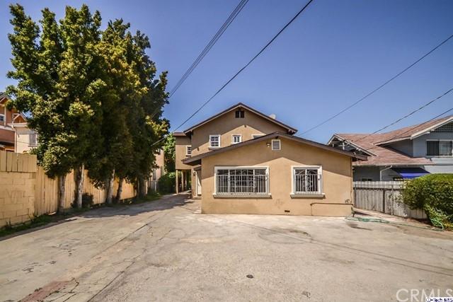 1236 Crenshaw Boulevard Los Angeles, CA 90019 - MLS #: 318001347